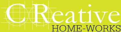 Creative Home-Works Logo