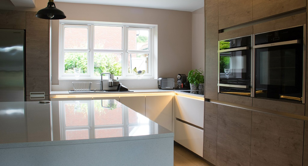 kitchen design, kitchen installation, kitchen fitting